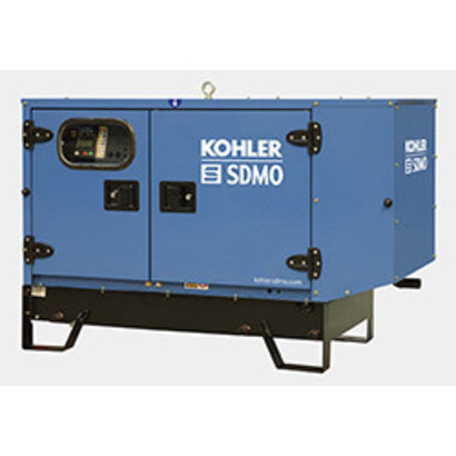 Kohler SDMO K9 - 390 kg - 8,9 kVA - 54 dB -  Groupe électrogène