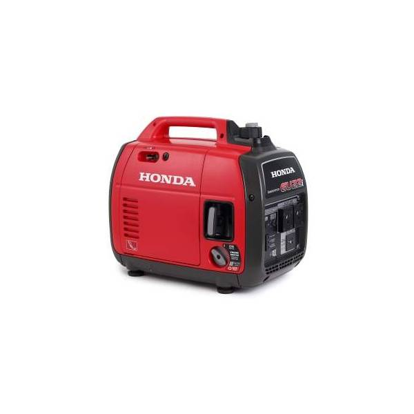 Zaawansowane Honda EU22i Digital Inverter Generator | Very reliable choice DP67