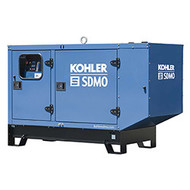 Kohler SDMO J33 - 980 kg - 33 kVA - 62 dB - Aggregaat