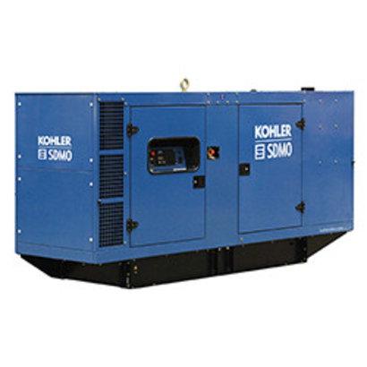 Kohler SDMO J130K - 2088 kg - 132 kVA - 69 dB - Aggregaat