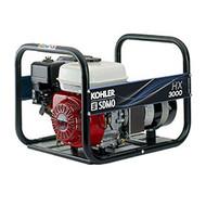 Kohler SDMO HX 3000 - 41 kg - 3000 W - 67 dB - Groupe électrogène