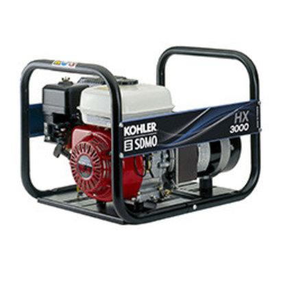 Kohler SDMO HX 3000 - 41 kg - 3000  W - 67 dB - Generator