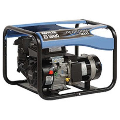 Kohler SDMO PERFORM 3000 - 45 kg - 3000 W - 67 dB - Aggregaat