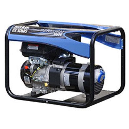 Kohler SDMO PERFORM 6500 - 87 kg - 6500 W - 69 dB - Generator