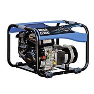 Kohler SDMO PERFORM 7500 T XL - 94,5 kg - 6500 W - 69 dB - Generator