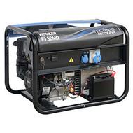 Kohler SDMO Technic 6500 E AVR M - 101 kg - 6500 W - 69 dB - Groupe électrogène