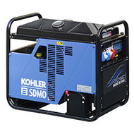 Kohler SDMO Technic 15000 TE - 196 kg - 11500 W - 69 dB - Generator