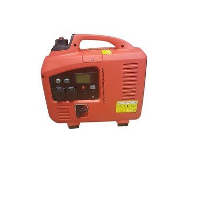FME XG SF2000ER | Inverter-Stromerzeuger mit LCD Paneel
