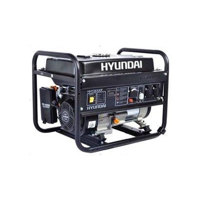 hyundai HHY3000F - 45 kg - 2600 W - Aggregat