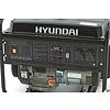 Hyundai HHY5000F - 54Kg - 4000W - agrégat