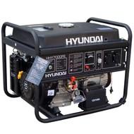 Hyundai HHY7000Fe - 76Kg - 5500W - Aggregaat