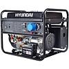 Hyundai HHY7000Fe - 76Kg - 5500W - Agrégat
