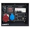 hyundai HY9000LEK-3 - 85Kg - 8100W - generator