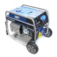 Hyundai HY7000E - 84Kg - 7500W - generator