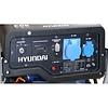 Hyundai HY7000E - 84Kg - 7500W - aggregat