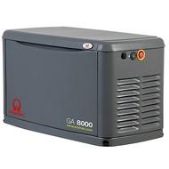 Pramac GA8000 - 155 kg - 8000 W - 67 dB - Aggregat