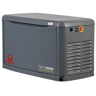 Pramac GA13000 - 193Kg - 13000W - 68dB - Aggregate