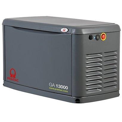 Pramac GA13000 - 193Kg - 13000W - 68dB - Aggregaat