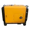 Mitropower MP6000S3 - 150 kg - 6300W - 67 dB - Stromerzeuger mit Funk-Start