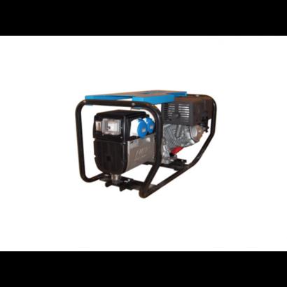 Mase EA 80 GH - 80Kg - 7000W - 72dB - Gasoline Generator