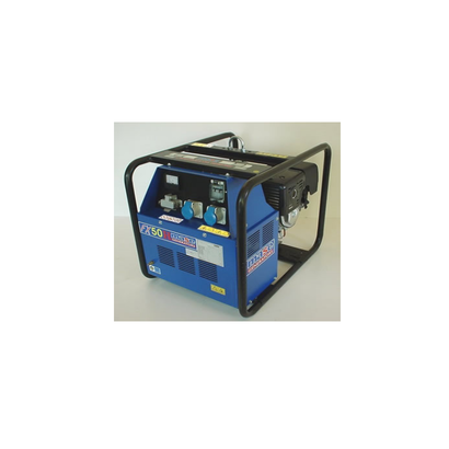 Mase FX 50 H/A - 78Kg - 3500W - 74dB - Agrégat d'essence