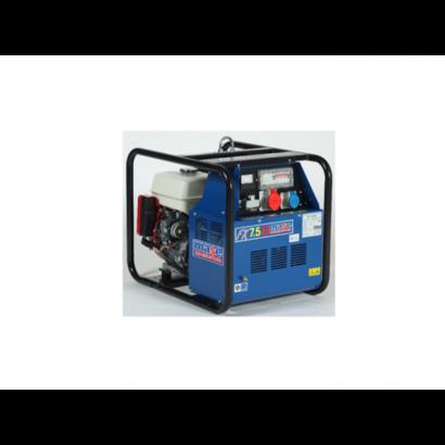 Mase Mase FX 80 H/A - 93Kg - 5600W - 75 dB - benzin strömzuger