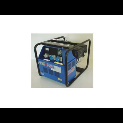Mase FX 5,4 H/A - 88Kg - 3500W - 74dB - Benzine Aggregaat