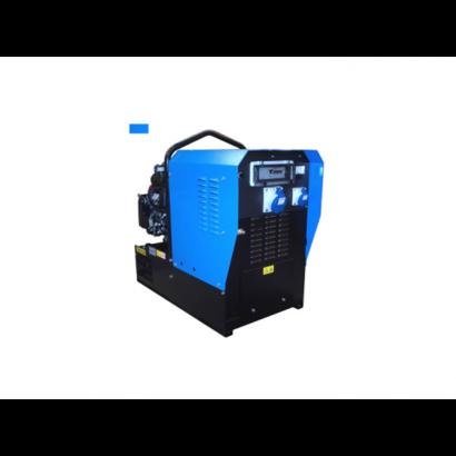 Mase FX 12/4 GH - 148 - 8,8kW - 73 dB - Benzin Aggregat