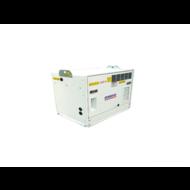 Mase voyager 6000B - 125Kg - 5000W - 86dB - Gasoline Generator