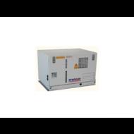 Mase voyager 4010 DM - 120Kg - 3200W - 69dB - Diesel Aggregaat