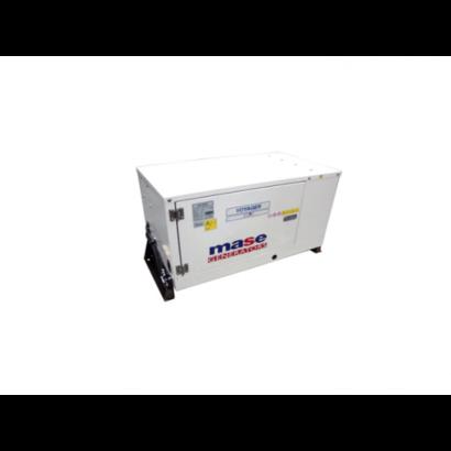 Mase voyager 9010 DM - 220Kg - 8200W - 62dB - Diesel Generator