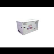 Mase voyager 9.5 DM - 320Kg - 9000W - 58dB - Agrégat Diesel