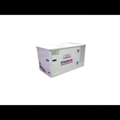 Mase voyager 9.5 DM - 320Kg - 9000W - 58dB - Diesel Generator