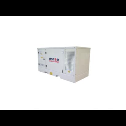 Mase Voyager 15 DT - 485Kg - 14000W - 62 dB - Diesel Aggregaat