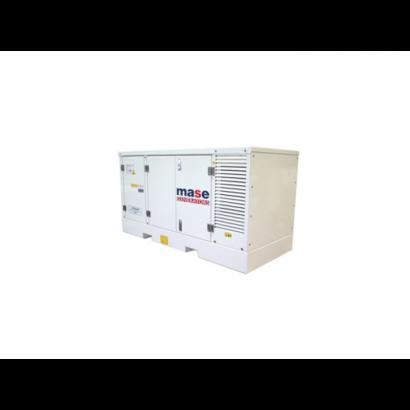 Mase Voyager 16 DM - 550Kg - 15.3 kW - 62dB - Diesel Aggregat