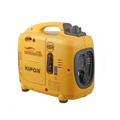 Kipor IG1000 | Leise Benzin-Stromerzeuger mit Inverter-Technologie