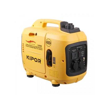 Kipor IG2000 | Inverter aggregaat voor klein gereedschap