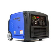 Hyundai HY3200iES - 35Kg - 3200W - 59dB - Inverter Stromerzeuger