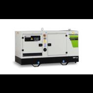 Green Power GP25 S / G - 1150Kg - 22,4kW - 61dB - Gaz Agrégat