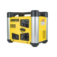 Champion Generators Champion 2300W - 25 Kg - 53 dB - Inverter Aggregaat