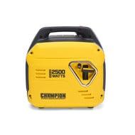 Champion Generators Champion 2500W - 17.6 Kg - 58 dB - Inverter Aggregaat