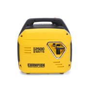 Champion Generators Champion 2500W - 17.6 Kg - 58dB - Inverter Aggregat