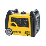 Champion Generators Champion 3400 Watt - 3400W - 36,9Kg - 58dB - Inverter Aggregat