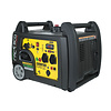 Champion Generators Champion 3400 Watt - 3400W - 51Kg - 59dB - Dual Fuel Aggregaat