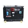 Champion Generators Warrior 5000 Watt - 5000W - 150Kg - 65dB - Diesel Aggregaat