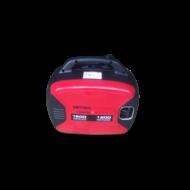Mitropower PM2000i - 2000W - 21Kg - 51dB - Générateur d'essence