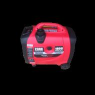 Mitropower PM2300i - 2300W - 23 kg - 52 dB - Benzine Aggregaat