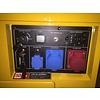 Mitropower PM7500DV - 6000W - 172Kg - 70dB - Diesel Generator