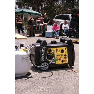 Dual Fuel Aggregaten