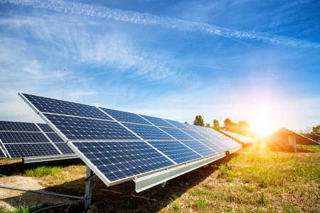 Solarplatten
